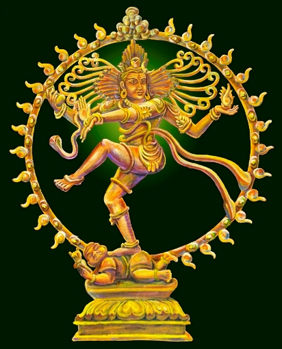 a depiction of shiva nataraja a sculpture of dancing god This brass idol of lord shiva dancing nataraja, is meant for performing puja at home, or for simply decorating your home nataraja is a depiction of the god shiva the cosmic dancer who performs his divine dance to destroy a weary universe and make preparations for god brahma to start the process of creation.